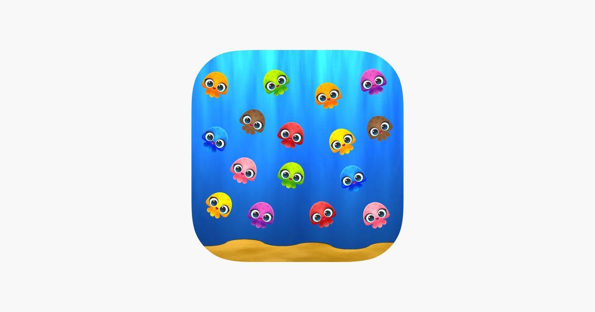 ubur ubur lucu pertandingan link mania soda saga 2d puzzle game di app store