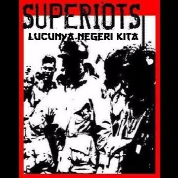 lucunya negeri kita lyrics and music by superiots arranged by ablehdexter smule