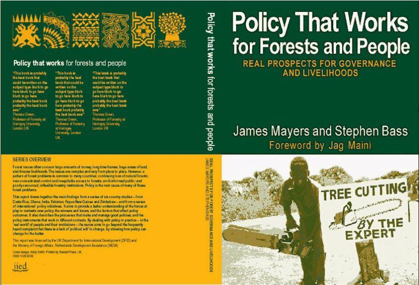 pdf analisis perbandingan beberapa skema pinjaman untuk pembangunan hutan tanaman berbasis masyarakat di indonesia comparative analysis of credit schemes