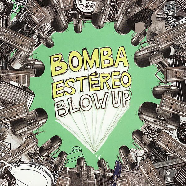Running Poster Bermanfaat Running songs by Bomba Estereo Page 1 Workout songs and