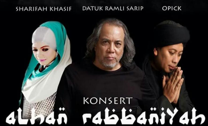 siaran media program khas maulidur rasul 2015 di tv1