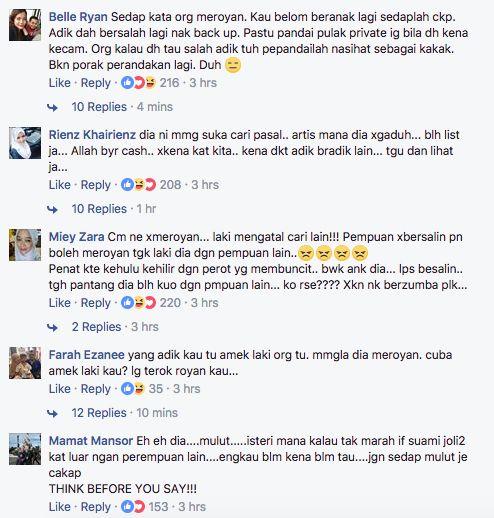 Teka Silang Kata Online Bahasa Melayu Meletup Perempuan Baru Lepas Bersalin Ni Lain Sikit Perangainya Netizen