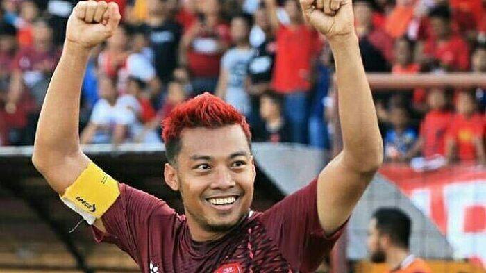 teka teki hamka hamzah gabung sriwijaya fc ini skuat lengkap laskar wong kito 2018