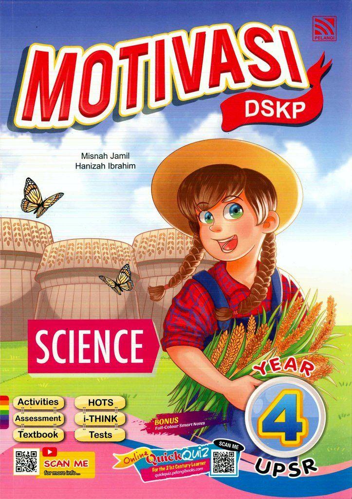 Download Dskp asas Sains Komputer Tingkatan 2 Baik Motivasi Dskp Science Year 4 Buddy Bookstore