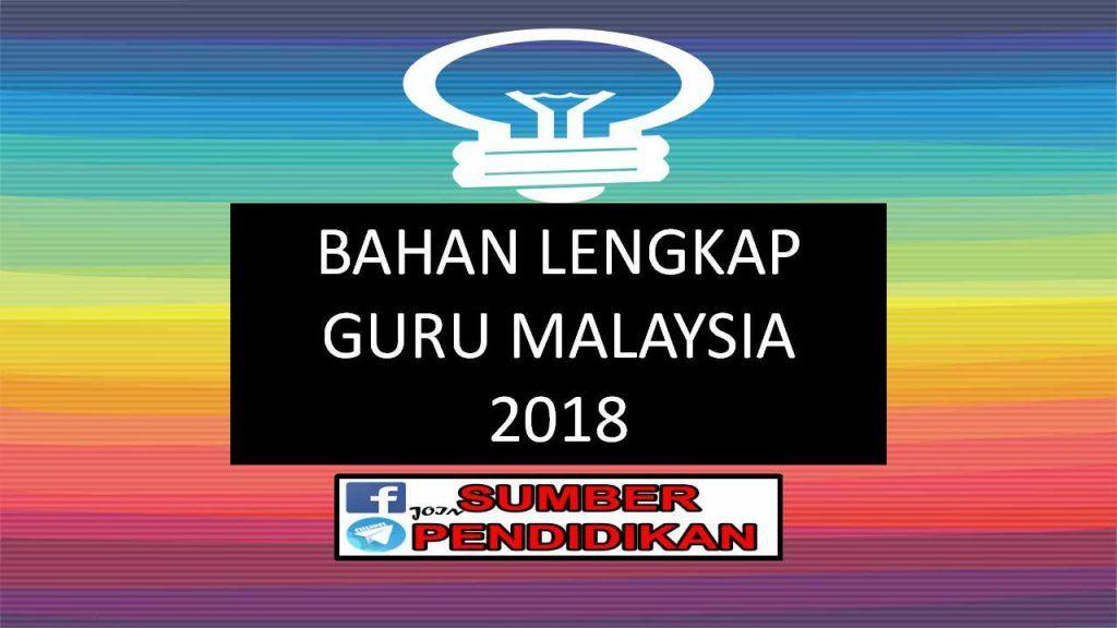 Download Dskp Bahasa Melayu Tingkatan 1 Baik Bahan Keperluan Guru Malaysia Edisi April 2018 Sumber Pendidikan