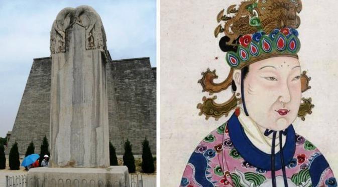 Download Dskp Dunia Sains & Teknologi Tahun 1 Bermanfaat 16 10 690 Brutal Dan Nakal Misteri Kaisar Perempuan Tiongkok