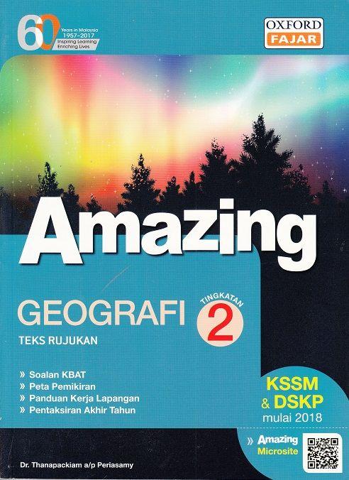 amazing geografi kssm tingkatan 2 17 18