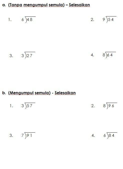 Download Dskp Matematik Tahun 2 Baik Jom Download soalan Pentaksiran Akhir Tahun Matematik Tahun 2 Yang