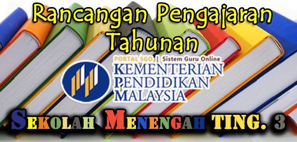 Download Dskp Pendidikan Jasmani Dan Kesihatan Tingkatan 3 Berguna Rpt Rancangan Pengajaran Tahunan Tingkatan 3 Subjek Pendidikan islam