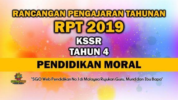 rpt 2019 kssr tahun 4 pendidikan moral assalamualaikum dan selamat sejahtera alhamdulillah perkongsian kali ini diteruskan dengan rancangan pengajaran
