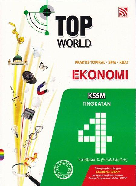 Download Dskp Sains Tingkatan 4 Hebat top World Ekonomi Tingkatan 4 Edaran Ilmu Didik Sdn Bhd