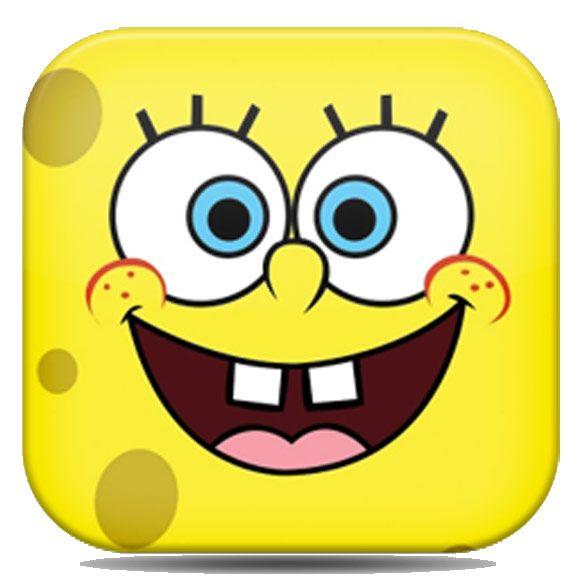 spongebob png