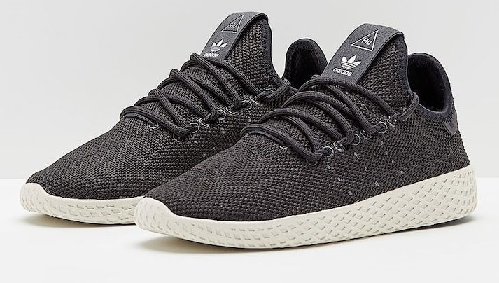 adidas pharrell williams tennis hu black running shoes buy adidas pharrell williams tennis hu black running shoes online at best prices in india on