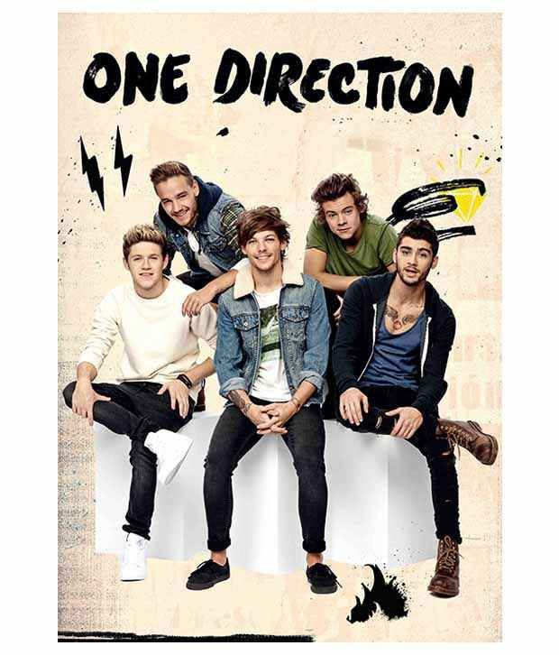 ab posters matte one direction poster buy ab posters matte one direction poster at best price in india on snapdeal