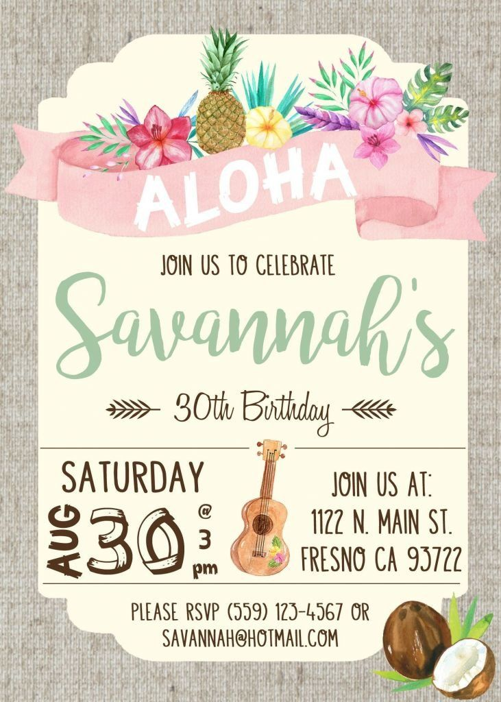 free luau invitations fresh birthday invitation card sample fresh jungle invitations 0d