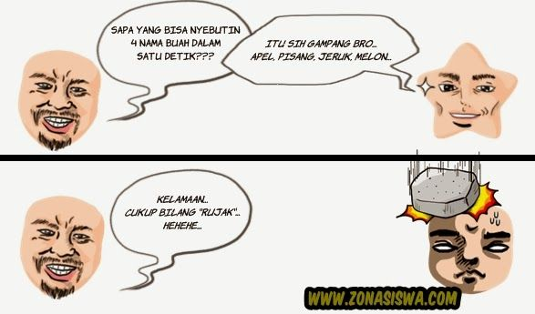 1000 tebak tebakan lucu part 6 www zonasiswa com