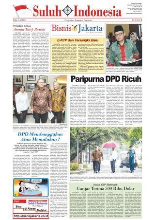 edisi 04 april 2017 suluh indonesia