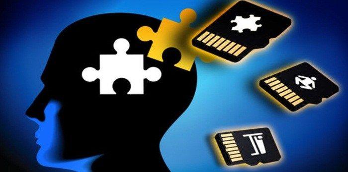 memperkuat daya ingat secara cepat dengan kapsul kecerdasan