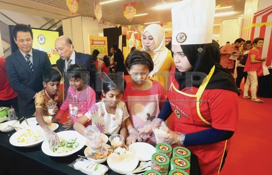 contoh teka teki makanan malaysia yang menarik untuk guru guru of pelbagai contoh teka teki