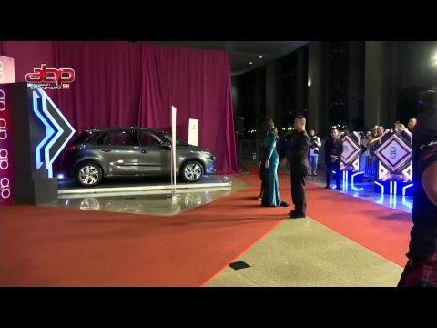 karpet merah malam kemuncak anugerah bintang popular bh ke 31 abpbh31