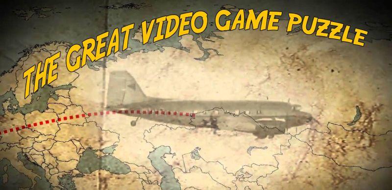 peminat bersatu untuk menyelesaikan bonkers teka teki permainan video globe spanning