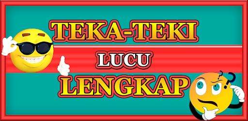 teka teki lucu terbaru by tuan droid entertainment category 4 reviews appgrooves discover best iphone android apps games