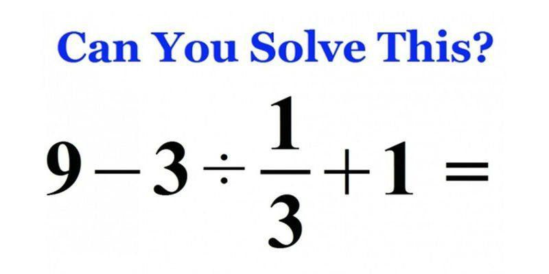 10 soal matematika yang sempat menghebohkan dunia maya kamu cerdas kalau bisa menjawabnya