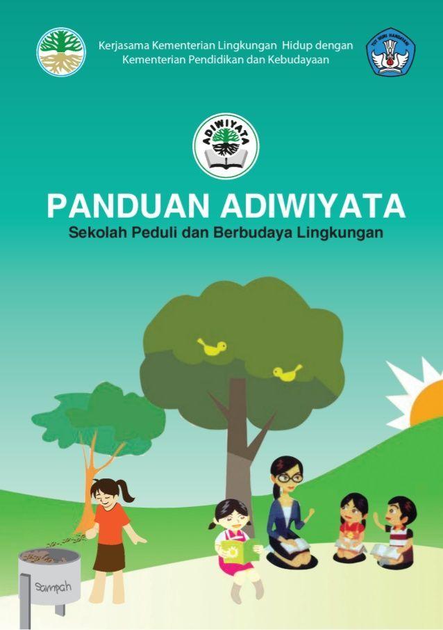 Dapatkan Gambar Poster Lingkungan Hidup Yang Berguna Dan ...