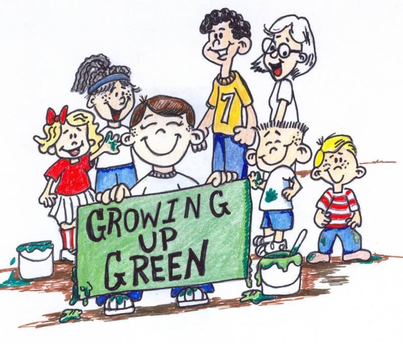 cara kreatif agar anak ikut menjaga dan melestarikan lingkungan generasi cinta lingkungan obatrindu com