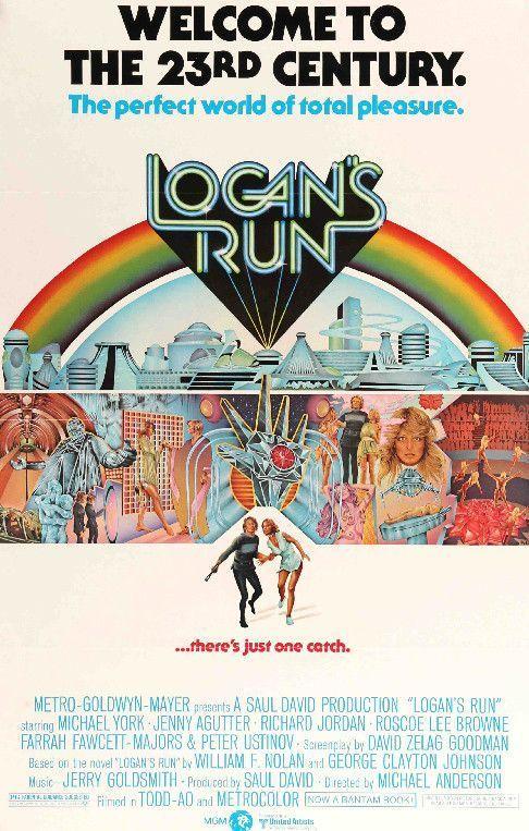 logan s run 1976