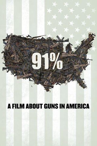 91 a film about guns in america