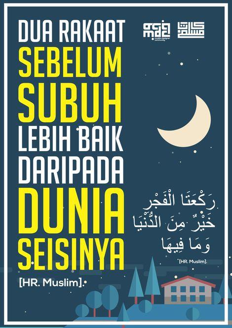 desain posterdakwah karya kata muslim 3