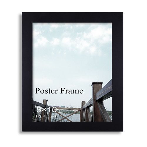 decorative 1 25 wide wall hanging picture frame