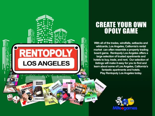poster go green terhebat rentopoly and hotelopoly pack on the app store
