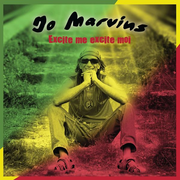 Poster Go Green Terbaik Excite Me Excite Moi Ep by Jo Marvins On Apple Music