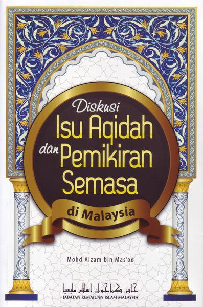 diskusi isu aqidah dan pemikiran semasa di malaysia jpg