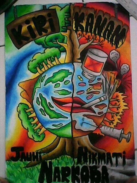 Senarai Terbesar Poster Narkoba Yang Meletup Dan Boleh Di