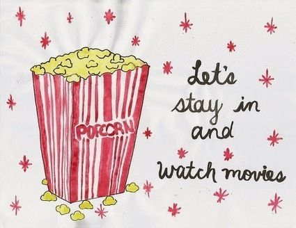 contoh kutipan film paling populer seputar poster scoop it