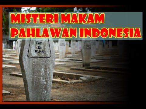 ini dia 5 pahlawan nasional indonesia yang makamnya masih misterius hingga saat ini