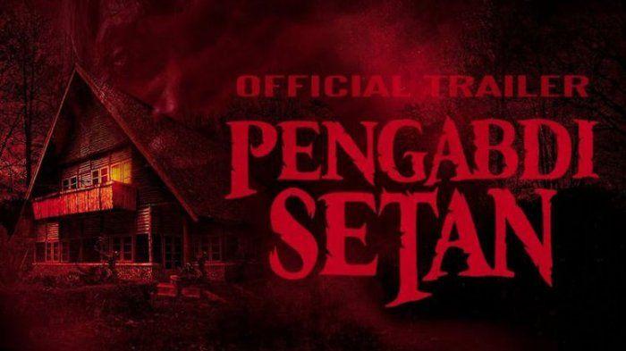 sukses besar di luar negeri ini poster film pengabdi setan di beberapa negara seram