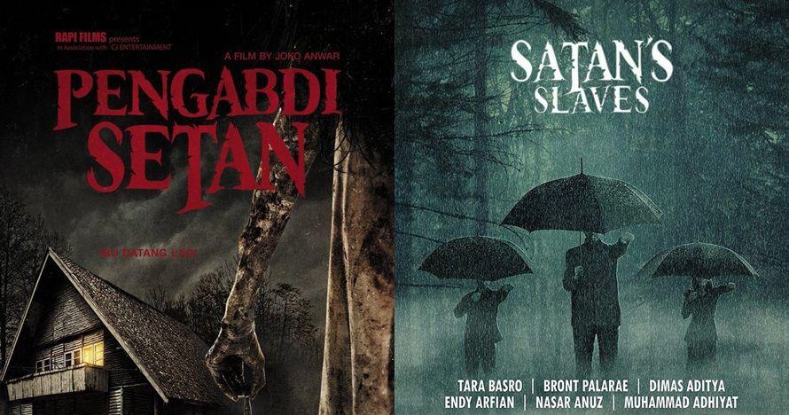 go internasional ini 6 tampilan poster pengabdi setan di luar negeri