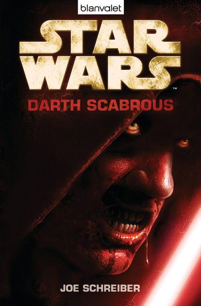 star warsa darth scabrous