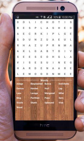 carian perkataan tangkapan skrin 1 carian perkataan tangkapan skrin 2