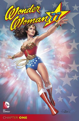 wonder woman 77 2014 1