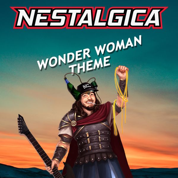 wonder woman theme is she with you single by nestalgica on apple music