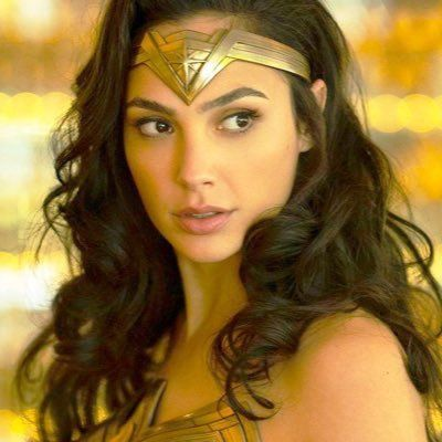 wonder woman news