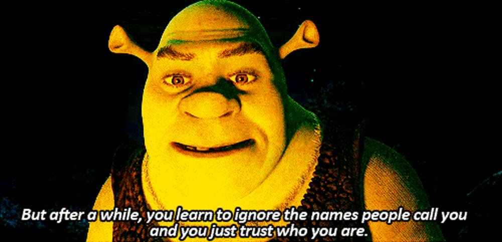 shrek deserves to win the oscar for best animated feature every year inverse