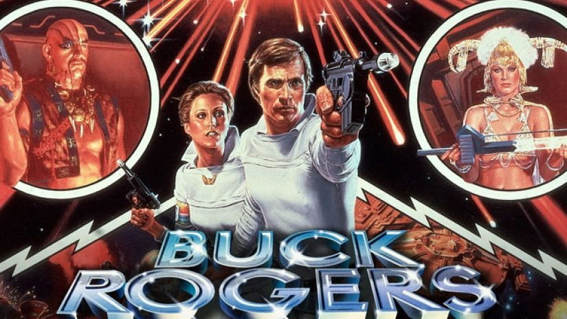 revisiting buck rogers in the 25th century