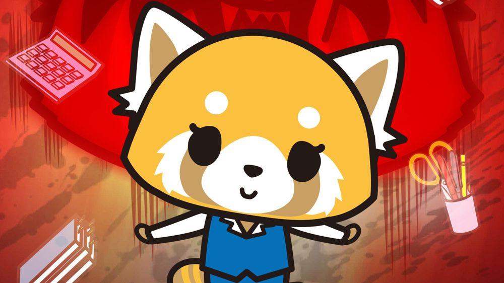 netflix debuts japanese cartoon series aggrestuko and b the beginning