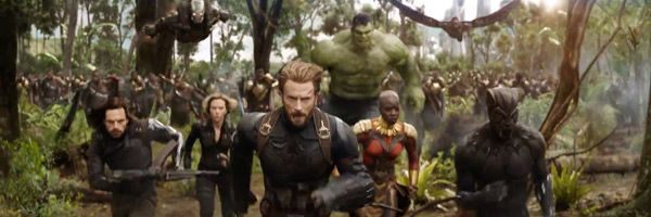 avengers infinity war team slice